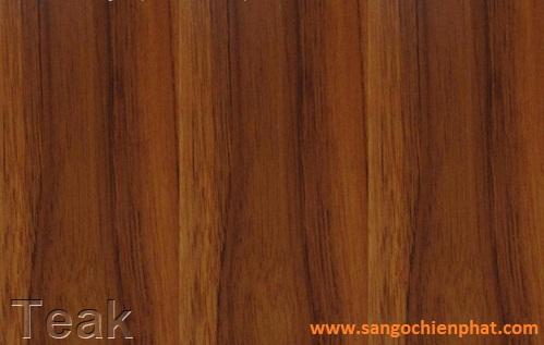 Sàn gỗ Teak (Giã tị)