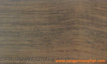 Sàn gỗ Walnut